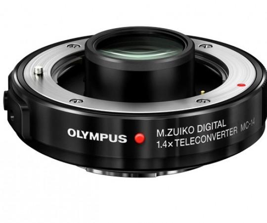 Olympus MC-20 M.ZUIKO PRO Telekonverter 2X (1)
