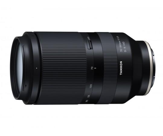 Tamron 70-180mm f/2,8 DI III RXD