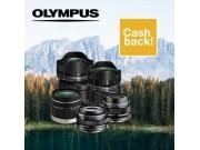Olympus vidvinkel kampanje