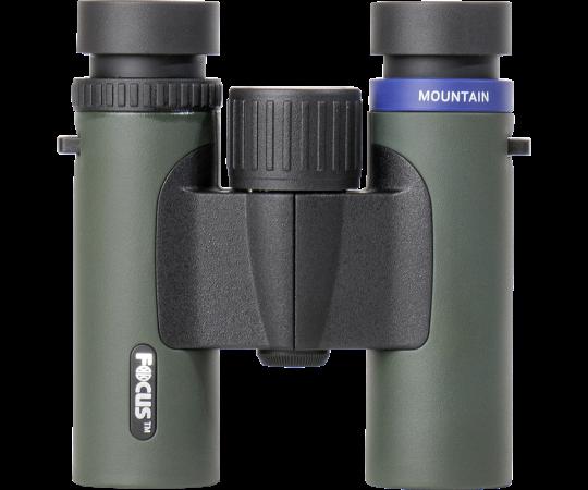 Focus Mountain 8x25