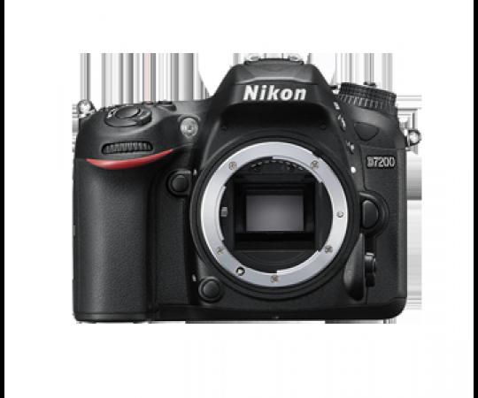 Nikon D7200 Hus