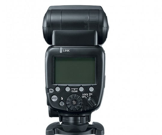 Canon Blits Speedlite 600EX II RT